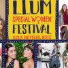 El LLUM FEST 2019 de Llíria tindrà un cartell íntegrament femení