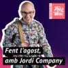 Els podcast de Tresdeu comencen amb Jordi Company